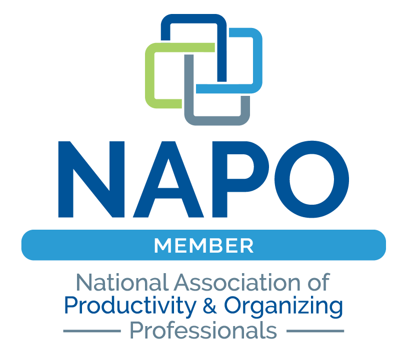 Member, National Association of Professional Organizers